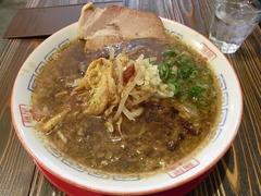 麺屋 ひしお 醤油ラーメン