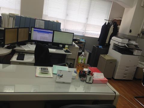 sayyouの事務所