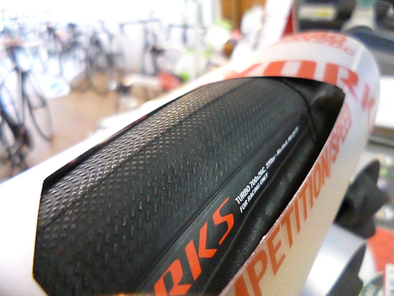 ... Turbo 26c : SBC湘南藤沢店のブログ