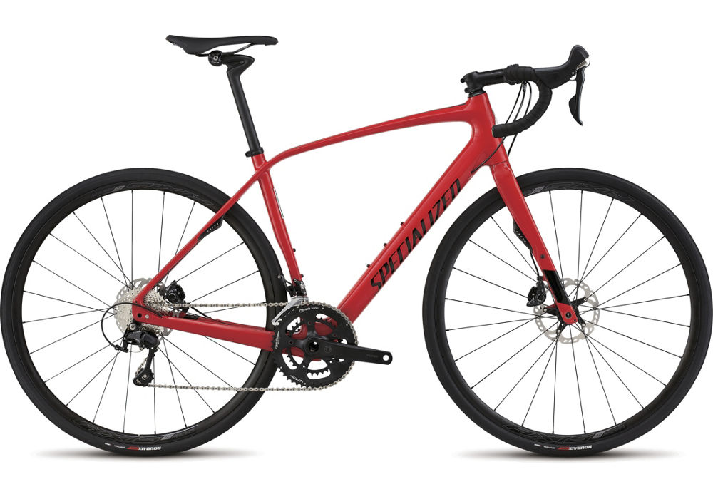 自転車店 平塚 自転車店 : SPECIALIZEDの新型車両 Diverge Comp ...