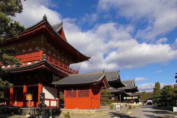 800px-Myoshinji-temple