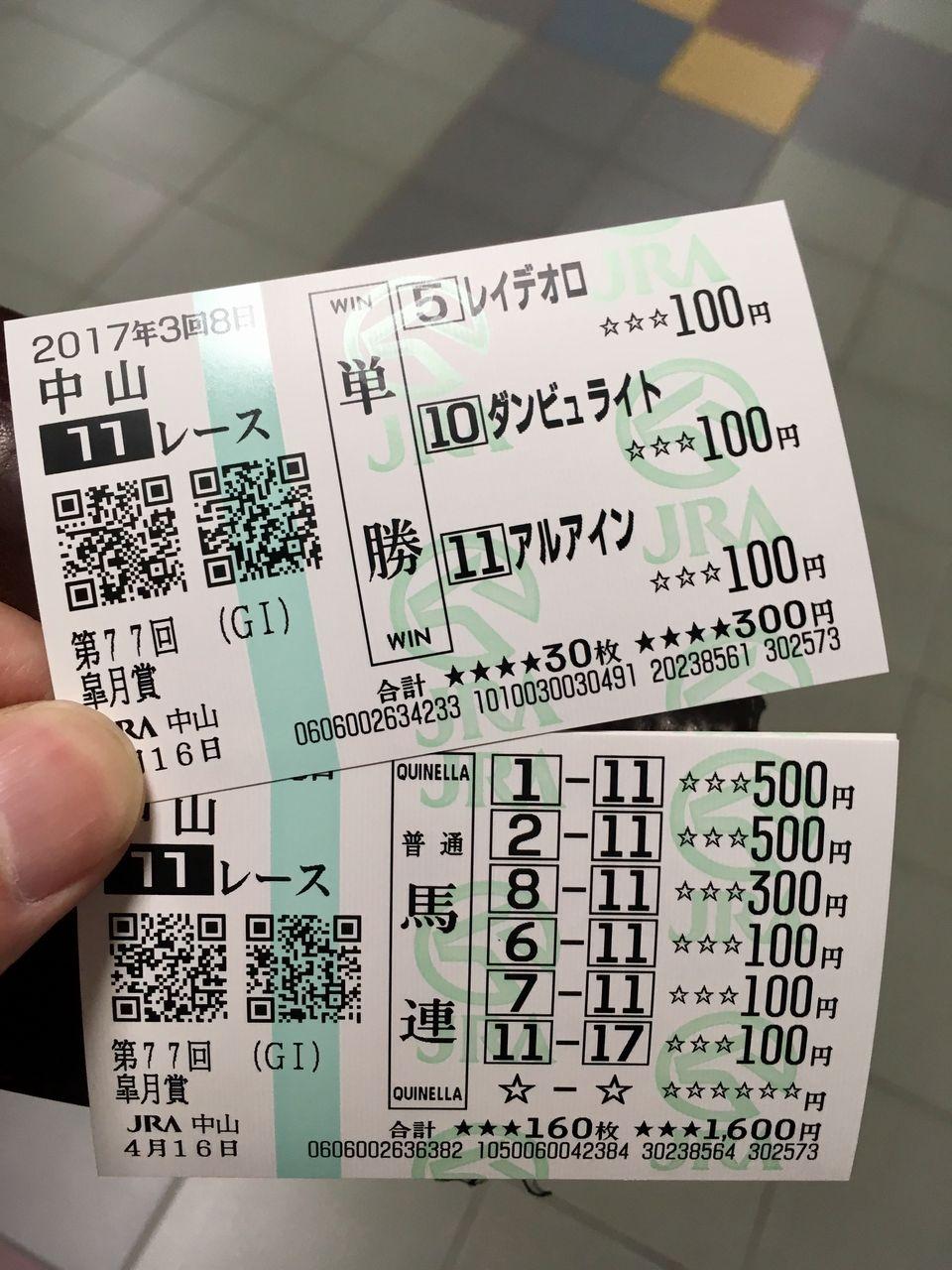 複勝ころころ100万円