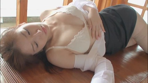 [TSDV-41458] 亜里沙 ARISA - Milky Glamour_00_54_00_05