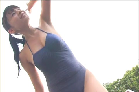 星名美津紀 恋少女 (99)