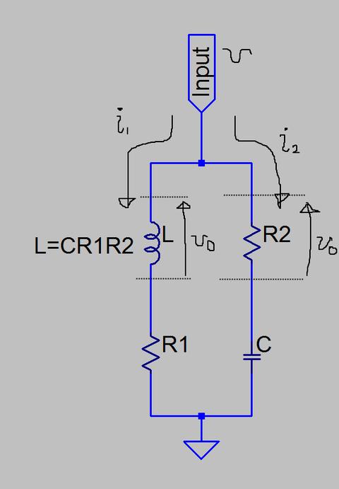 理論等価回路