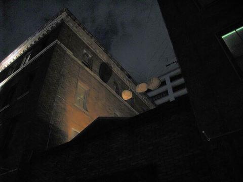 サクサベウシオ外壁