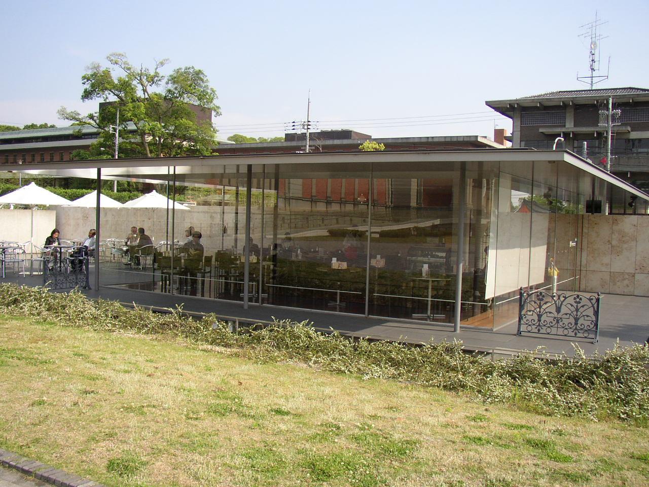 レストラン - 京都国立博物館 ...