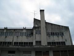旧東川小学校