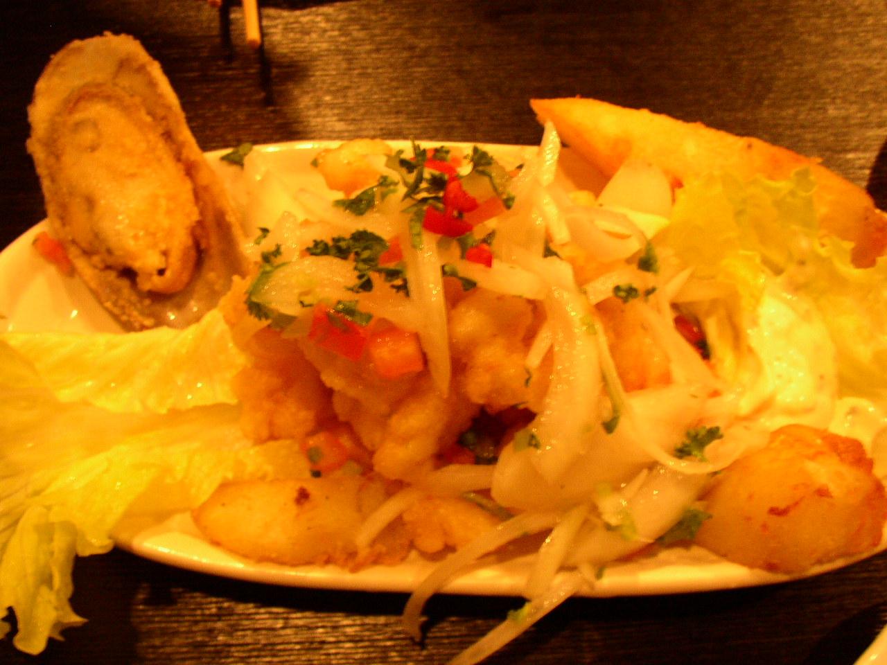 ペルー料理の魅力は?特徴や東京で食べられるおす …