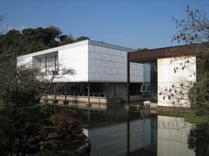 近代美術館鎌倉