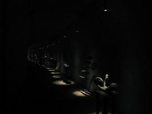 清津峡トンネル美術館