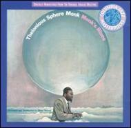 Monk's Blues