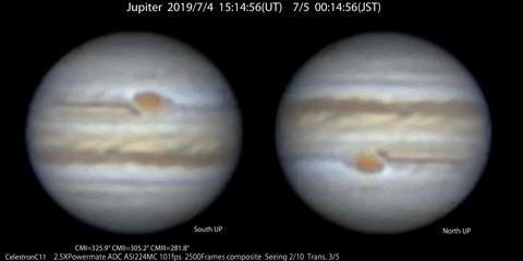 Jupiter20190704