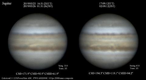Jupiter190526