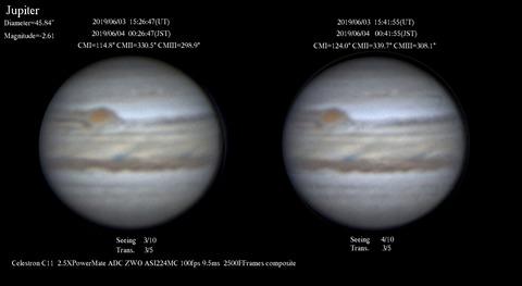 Jupiter190604