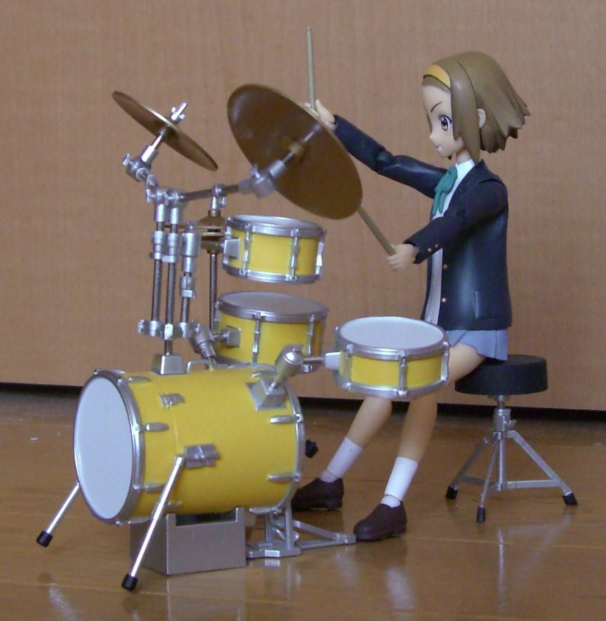 ドラムソロ1