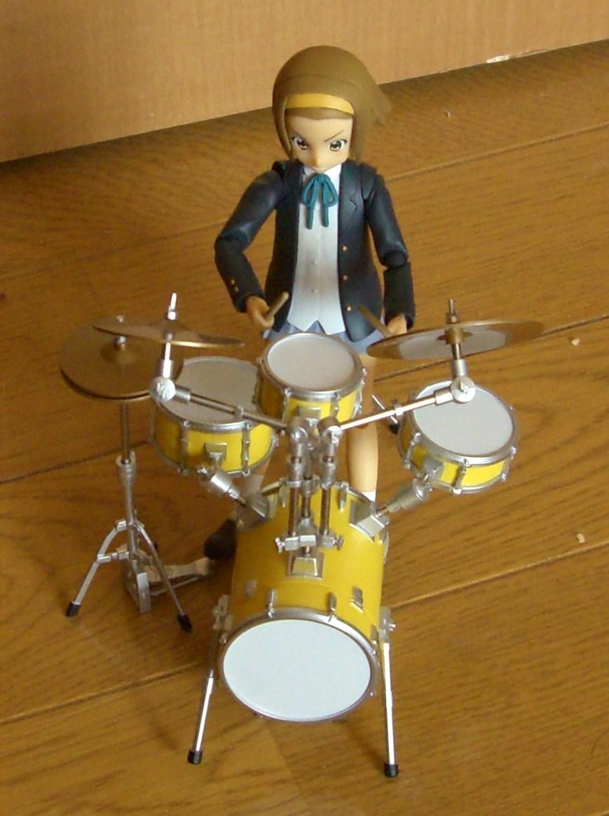 ドラムソロ2