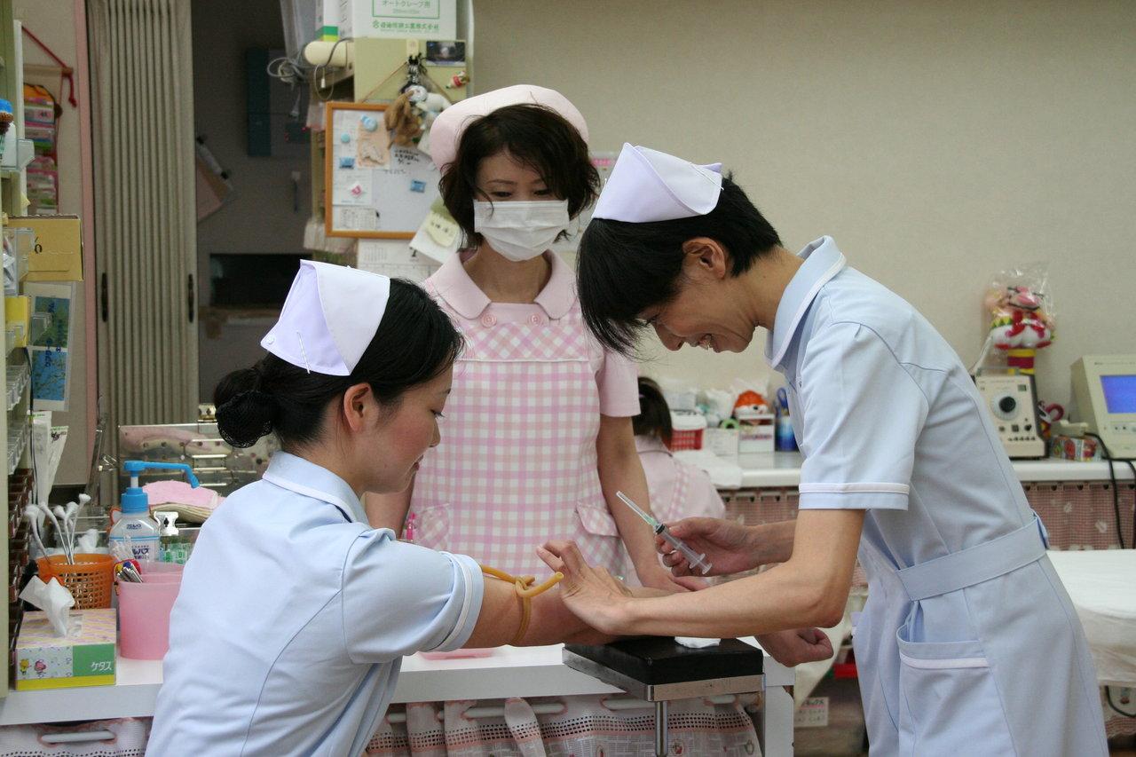 実習中の看護学生の恋愛事情とは ...