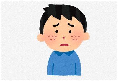 わいニキビまみれ大学生、洗顔に本気を出す!!!!!!!!