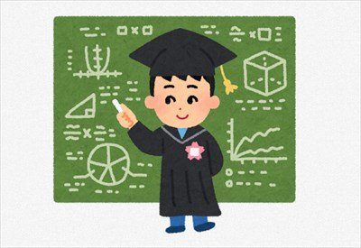 「大学受験に才能は必要ない」とか抜かすやつ・・・