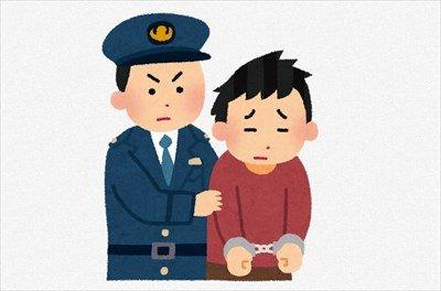 【悲報】渋谷サッカー馬鹿騒ぎ、遂に大学生(20)が逮捕される・・・