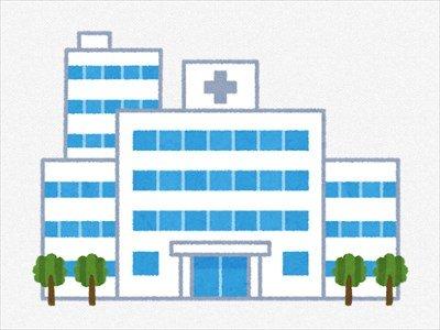 「病院内のコンビニバイト」ってどうなん?