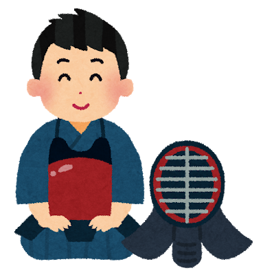 kendou_man