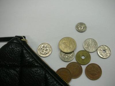 お金の心配