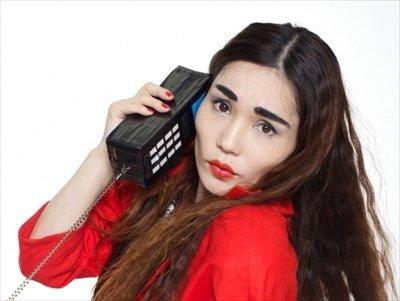 携帯電話が誇張ネタでなかったことが判明wwwww