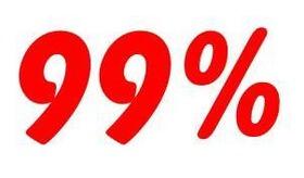 99porciento