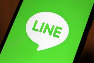 LINEのプロフィール画像自分にしてるやつ・・・