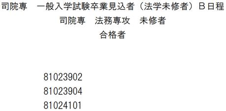 関西学院2022B_4一般入試(卒業見込者)未修