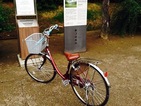 rentacycle