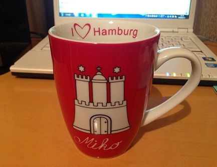 hamburgcup