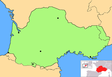 Occitania_blanck_map