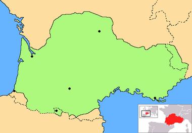 Occitania_blanck_map