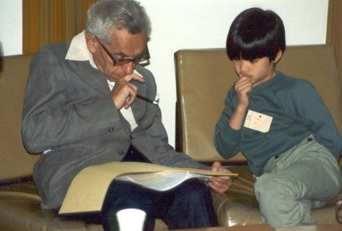 Paul_Erdos_with_Terence_Tao