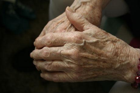 100歳まで生きる秘訣 - サイエンスあれこれ