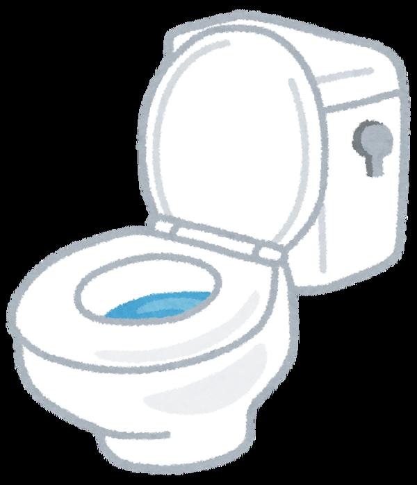 水道民営化で「水道代のためにコンビニのトイレは封鎖まちがいない」・・・・