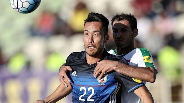 【悲報】サッカー日本代表DF吉田麻也さん「日本はミスした者を叩きのめす悪しき風潮が蔓延している国」