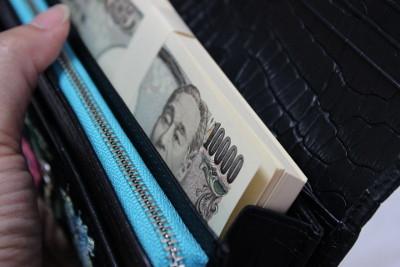 取引先の偉い人「君ももう三十だろ、財布には年齢万入れなさい」→結果wwwww