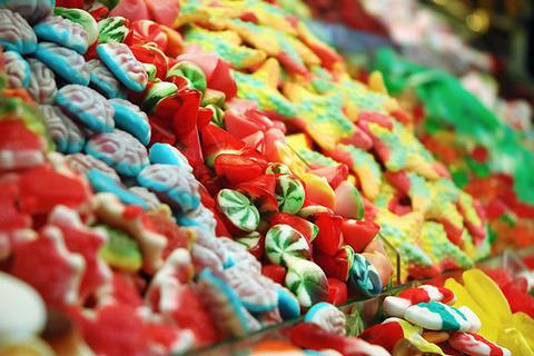 Gummy-candy-