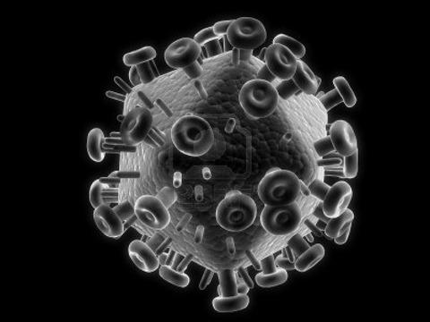 748605-hiv-virus