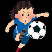 【悲報】女子サッカー選手(25)「監督に逃げ出せないよう裸にされ、ベルトで全身を打たれたこともあった」