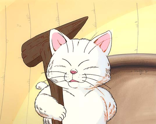 【朗報】実写版カリン様にしか見えない猫が現れるwwwwwこれは似過ぎwwwwwwwwwwwwwwwwwwwww