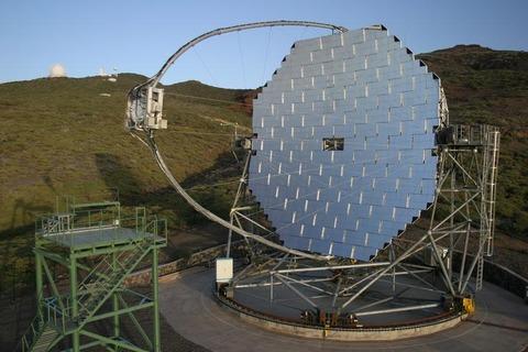 The_MAGIC_Telescope