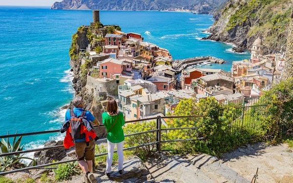 「旅行してみたい!」 世界の価値ある都市ベスト15