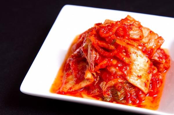 【悲報】韓国産キムチが日本で売れない件について…日本産キムチのほうが売れているらしい
