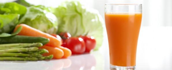 野菜ジュースは嗜好品 まさか栄養目的で飲んでる奴はいないよな?