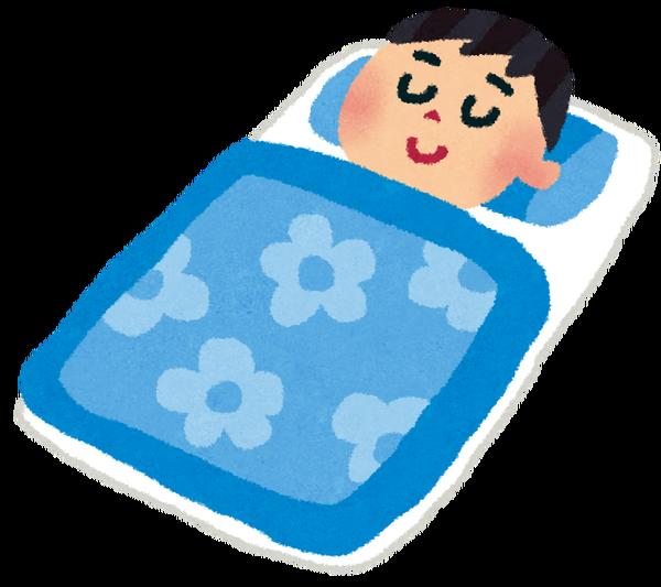【これはガチ!】睡眠時間は絶対に7時間は確保するべきその理由が・・・・